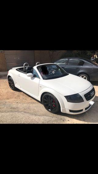 Audi TT 2003 (kit TTS)