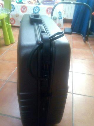 maleta rigida john travel