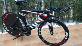 Bicicleta trialhon