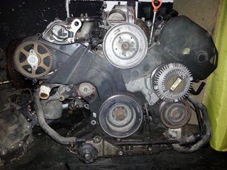 Motor audi s4 B5