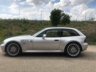 BMW Z3 1999 coupe