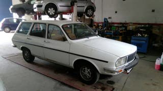 Renault 12 TL familiar