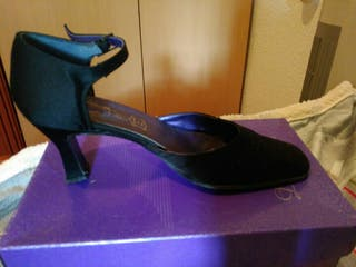 Zapatos de salon