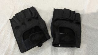 guantes Harley-Davidson dos pares.