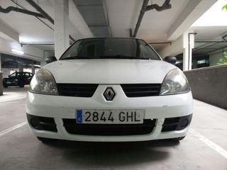 Renault Clio VAN INDUSTRIAL