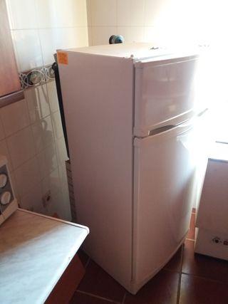 frigorífico a gas