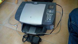Impresora Hp psc 2510 photosmart
