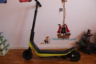 Scooter (patinete eléctrico)