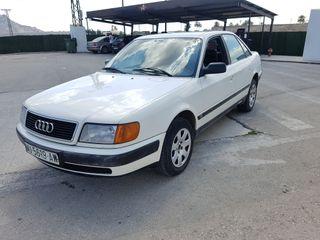 Audi 100 vendo o cambio