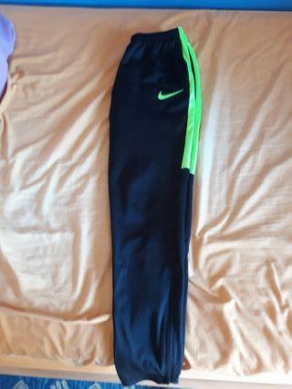 Nike Dri-Fit chandal
