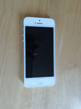 Móvil IPhone 5