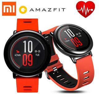Smartwatch Xiaomi Amazfit Pace con GPS NUEVO