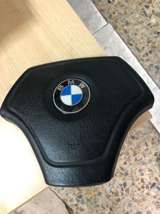 Airbag volante Bmw