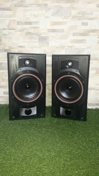 altavoces Bower and Wilkins DM.310
