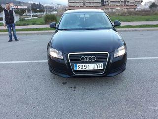 Audi a3 1.6 sportback diesel automatico