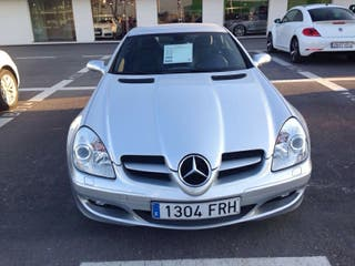 Mercedes-benz Slk (171) 2007