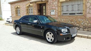 Chrysler 300 D 2007