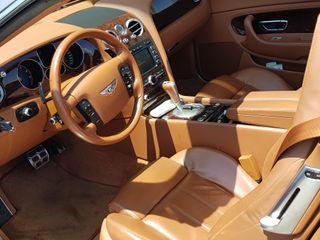 Bentley Continental Cabrio Año2009