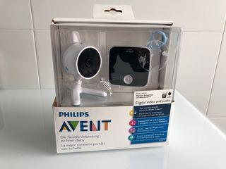 Philips Avent Vigila Bebes segunda mano  España