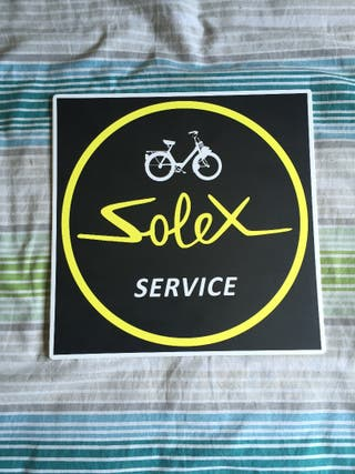 Cartel Solex service