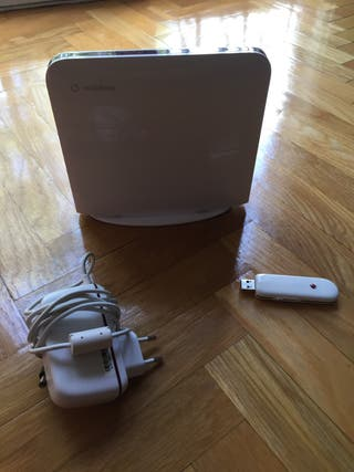 Router Huawei HG556a Vodafone