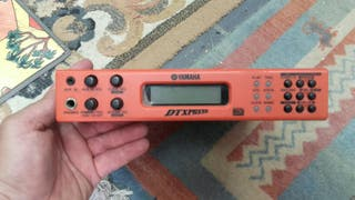 bateria electronica yamaha dtxpress
