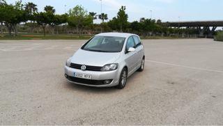 Volkswagen Golf 6 Plus 2009