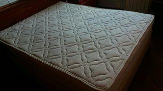 colchón pikolin de 1,50