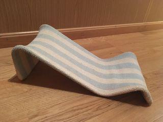 Hamaca de baño para bebé