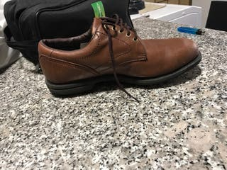 Zapatos de golf caballero