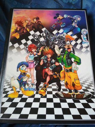 Guia oficial Kingdom Hearts