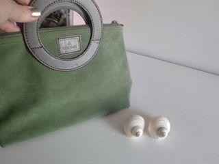 Bolso de mano pequeño