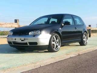 Volkswagen Golf IV GTI 1.8 turbo 20v 150cv