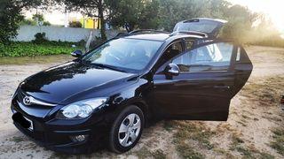 Hyundai i30. 2012. Diesel. 6V. 48599 km.