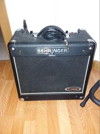 Amplificador 35 w