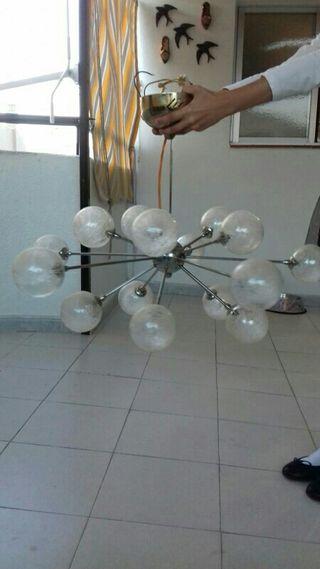 lámparas de salon