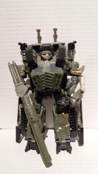 Transformers Brawl Pelicula Hasbro Original
