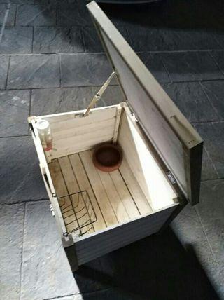casa conejo