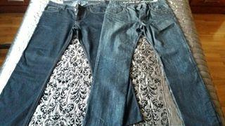 lote pantalones chico