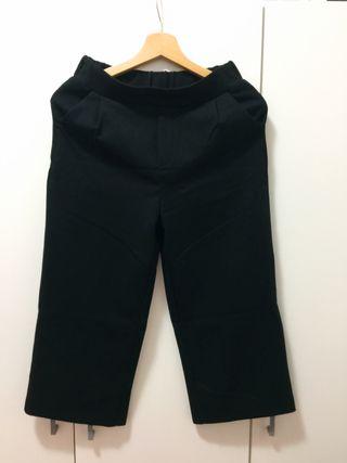 2 pantalones de mujeres