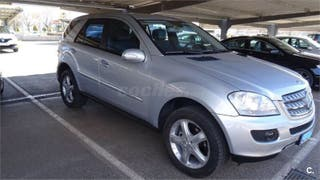 Mercedes-benz Clase ML 280 Cdi w164