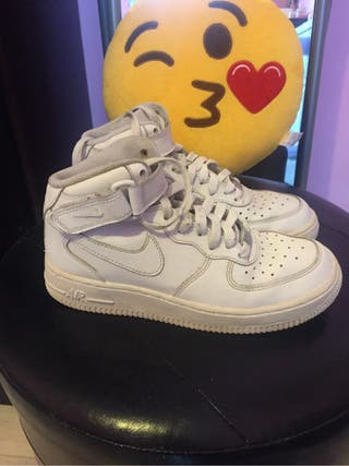 Air force one blanche Nike