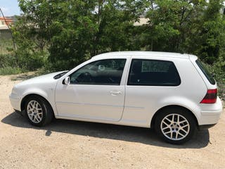 Golf 1.9 tdi 150 cv 4motion