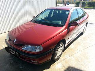 Renault Laguna anade. 2.2Diesel