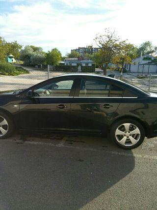Chevrolet Cruz e LT 2011
