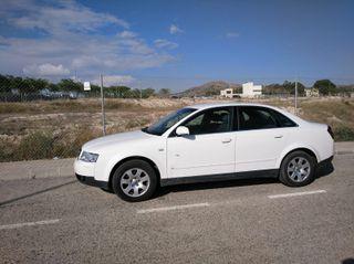 Audi A4 2002 tdi 130 cv