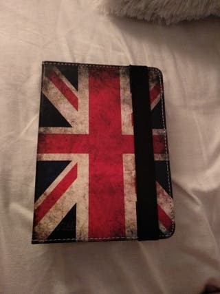 Funda para el Kindle British