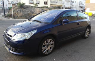 Citroen C4 coupé VTS