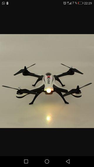 dron xk x350