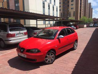 SEAT Ibiza 2004 fr 130cv